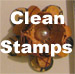 Cleaning Stamps